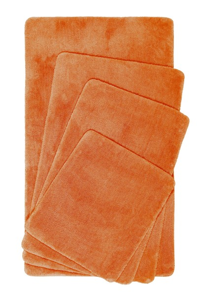 Badteppich Orange » Joris « WECONhome Basics